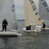 Try to sail Finn Motala 2016