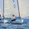 SM OK dinghy / Finn August 27-30, 2020