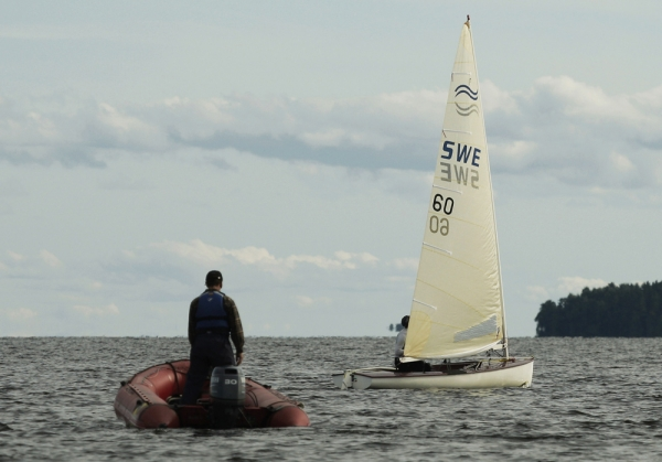 SWE 60 Sola Cup 2011